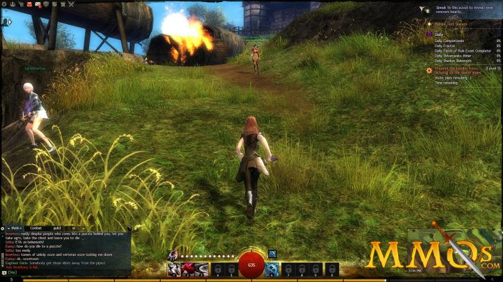 matchmaking gw2 New to guild wars 2 why is pvp matchmaking so imbalanced [question] not enough of people play pvp for the match making to work right.